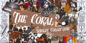The Coral - Singles Collection Mysteries and Rarities Album Review