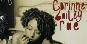 Corinne Bailey Rae - Trouble Sleeping Single Review