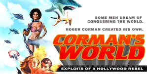 Corman's World, Trailer