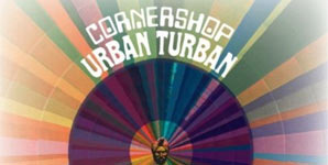 Cornershop Urban Turban - The Singhles Club Album