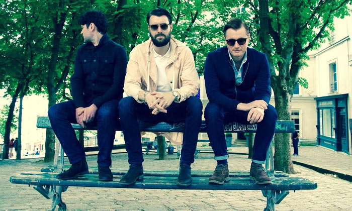 Courteeners - Victoria Theatre, Halifax 23.05.17 Live Review