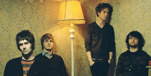 The Courteeners, Interview