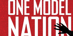 Courtney Taylor-Taylor, One Model Nation Book Review