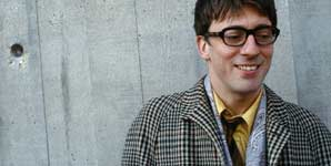 Graham Coxon - I Can't Look At Your Skin / What's He Got? Single Review