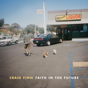Craig Finn Faith In The Future Album