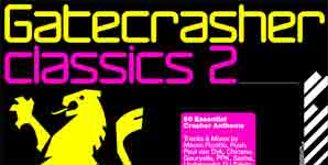 Various Artists - Gatecrasher Classics 2 Album