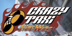 Crazy Taxi: Fare Wars, Review PSP Game Review