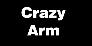 Crazy Arm - Retro Bar, Manchester