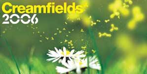Creamfields 2006, Review