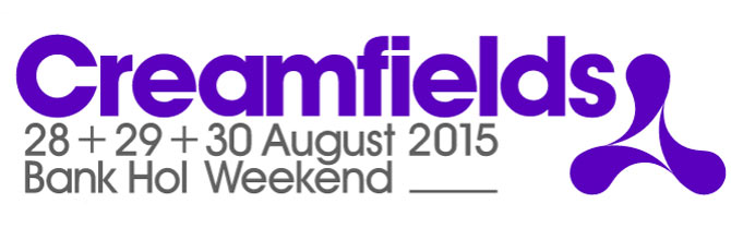 Creamfields 2015 - Preview Feature
