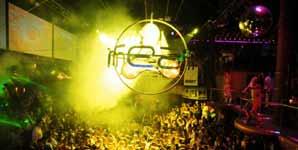 Cream Ibiza 2006, News, line-up Not Categorized