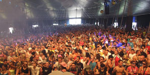 Creamfields - 10th Anniversary 2008 Live Review