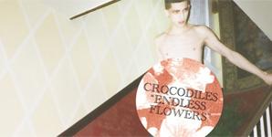 Crocodiles Endless Flowers Album