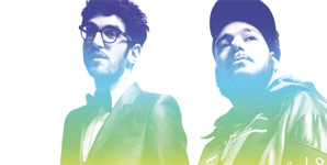 Chromeo - DJ Kicks Album Review