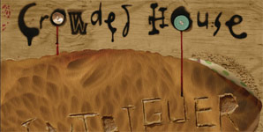 Crowded House - Intriguer Album Review