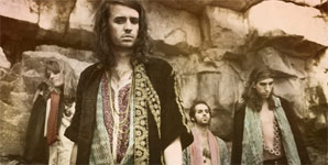 Crystal Fighters - Champion Sound Video