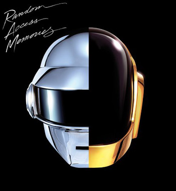 Daft Punk - Random Access Memories Album Review