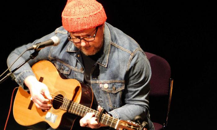 Damien Jurado - The Quarterhouse, Folkestone 01.03.2020 Live Review