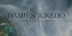 Damien Jurado - Caught In The Trees Album Review