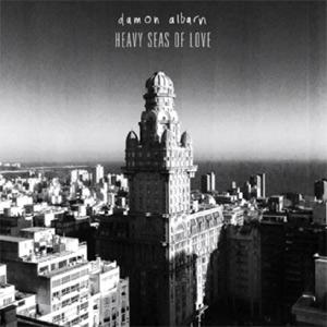 Damon Albarn Heavy Seas Of Love Single