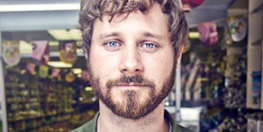 Dan Mangan - Rows Of Houses