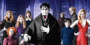 Dark Shadows - Video