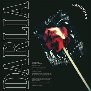 Darlia Candyman EP
