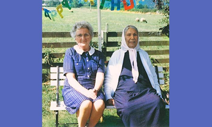 Dauwd Theory Of Colours Album