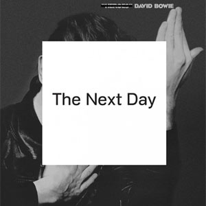 David Bowie The Next Day Album