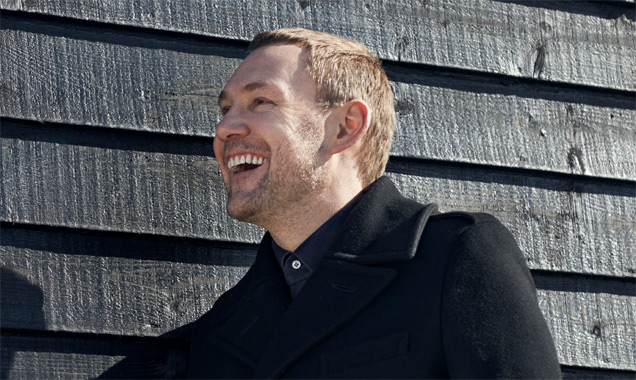 Interview with David Gray May 2014
