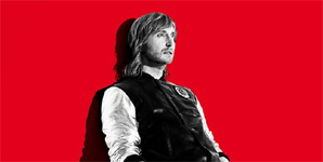 David Guetta Nothing But The Beat Album