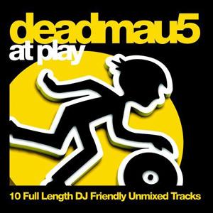 Deadmau5 - At Play Album Review