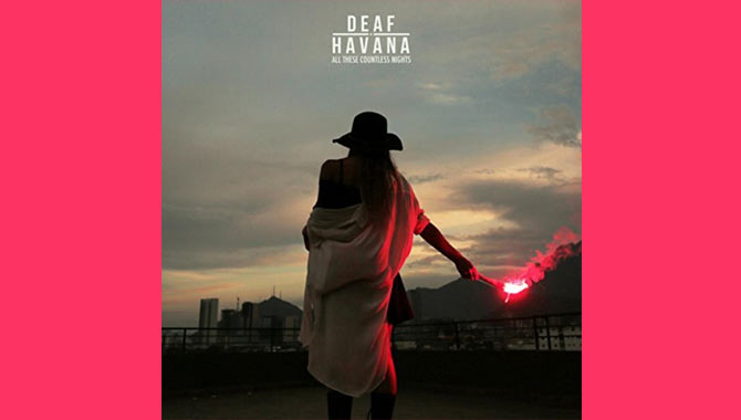 Deaf Havana All These Countless Nights Album