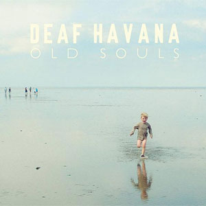 Deaf Havana - Old Souls Album Review