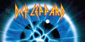 Def Leppard - Pyromania / Adrenalize Deluxe Editions