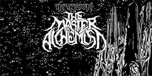 Invasion - The Master Alchemist Album Review