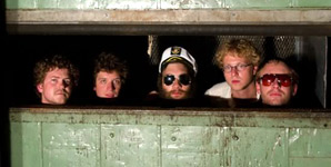 Deer Tick - Main Street - Video