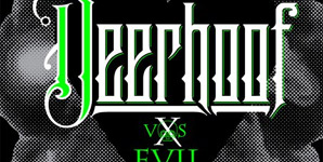 Deerhoof Deerhoof vs. Evil Album