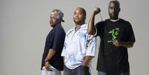 De La Soul - Nottingham Rock City Live Review
