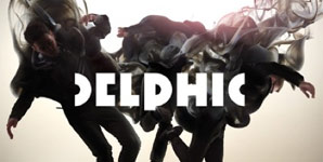Delphic - Acolyte Album Review