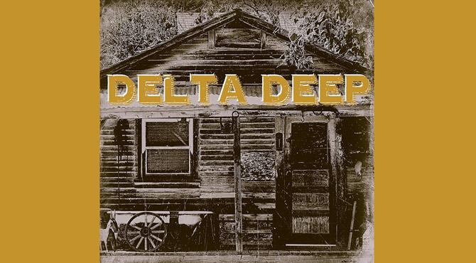 Delta Deep Delta Deep Album