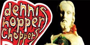 Dennis Hopper Choppers Be Ready Album