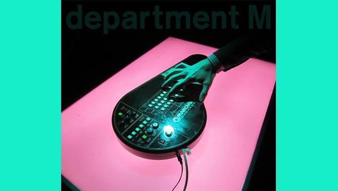 Department M Deep Control Album