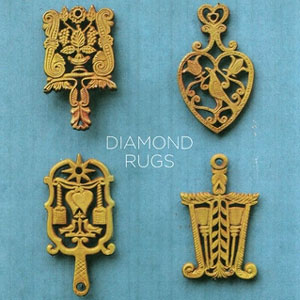 Diamond Rugs - Diamond Rugs Album Review
