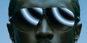 P Diddy - Featuring Keyshia Cole, Last Night
