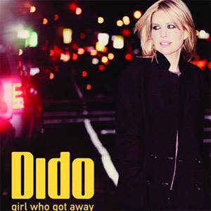 Dido Girl Who Got Away Album