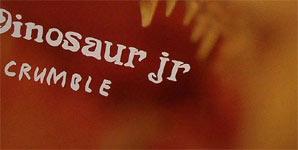 Dinosaur Jr - Crumble