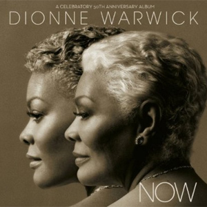 Dionne Warwick A Celebratory 50th Anniversary Album