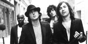 Dirty Pretty Things - Deadwood Single Review