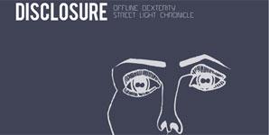 Disclosure - Offline Dexterity